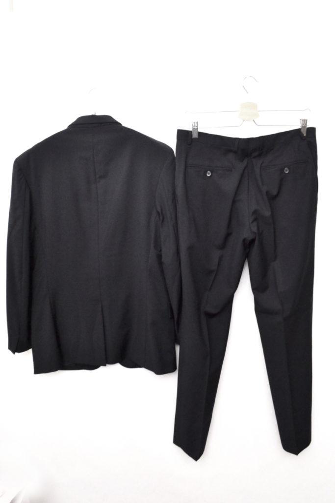 TAILOR MADE モヘア混紡 2B スーツ セットアップの買取実績画像