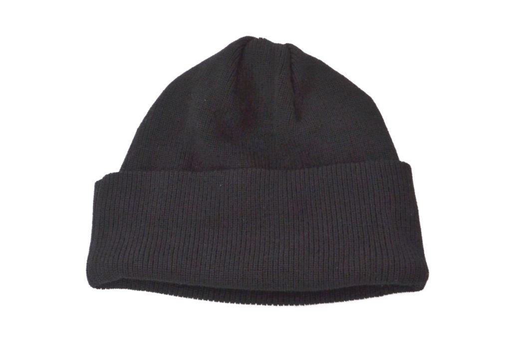 LOW CAP ニットキャップ