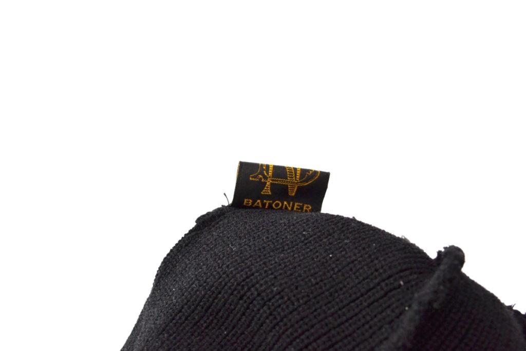 LOW CAP ニットキャップの買取実績画像