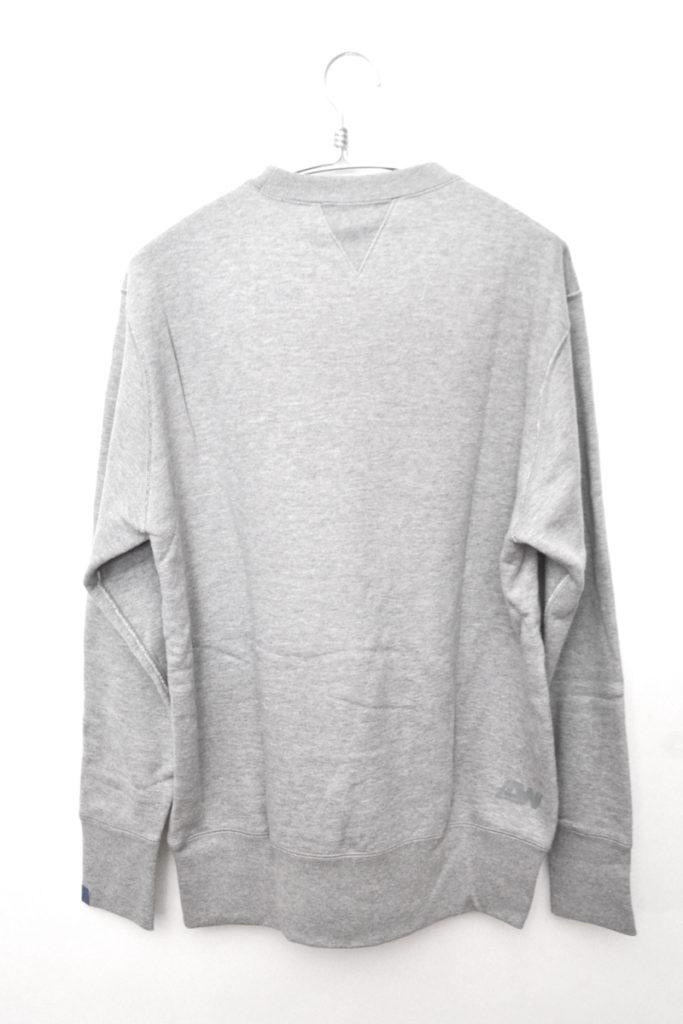 2019SS/20周年記念 フロントプリント クルーネックスウェットシャツの買取実績画像