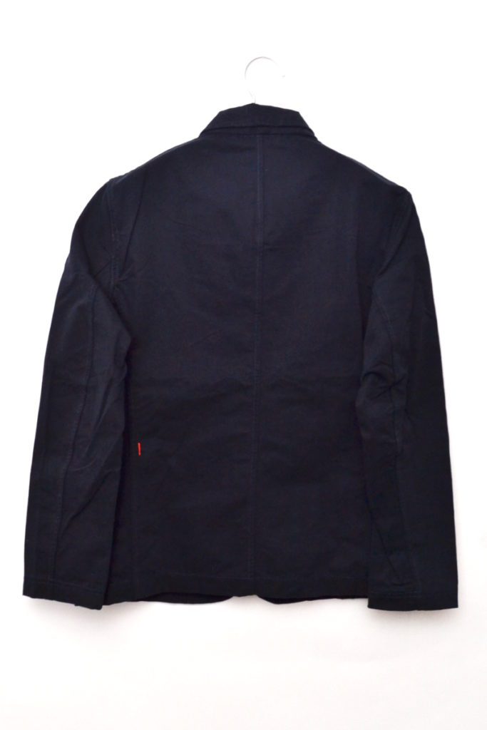 OTTY VESTE BELGE JACKET ツイル 3Bジャケットの買取実績画像
