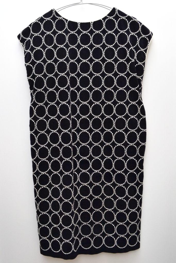 tambourine タンバリン コットンウール ドレス ワンピースの買取実績画像