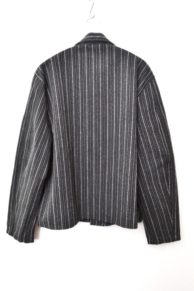 SHRUNKEN SHIRT シュルンケンシャツの買取実績画像