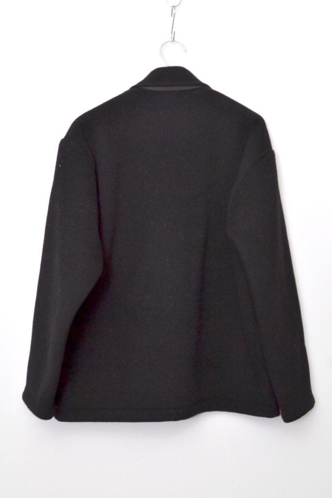 2018AW/ CPO SHIRTS MELTON メルトン CPOシャツ ジャケットの買取実績画像