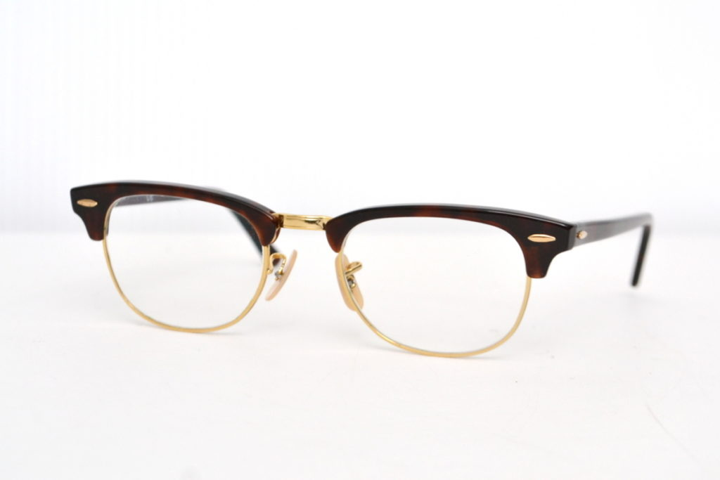 RB5154 CLUBMASTER クラブマスター 眼鏡 メガネ