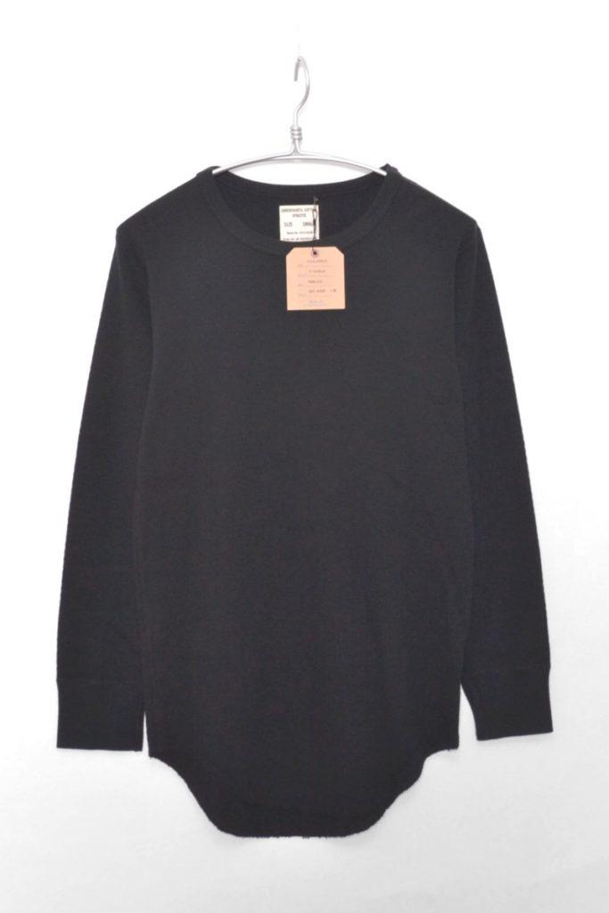 THERMAL LONG T-SHIRTS サーマルロングTシャツ カットソー