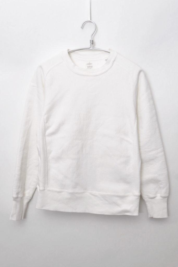 13.8oz ATC CREW NECK SWEAT SHIRT クルーネック スウェットシャツ
