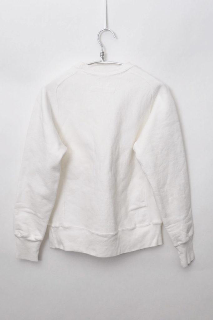 13.8oz ATC CREW NECK SWEAT SHIRT クルーネック スウェットシャツの買取実績画像