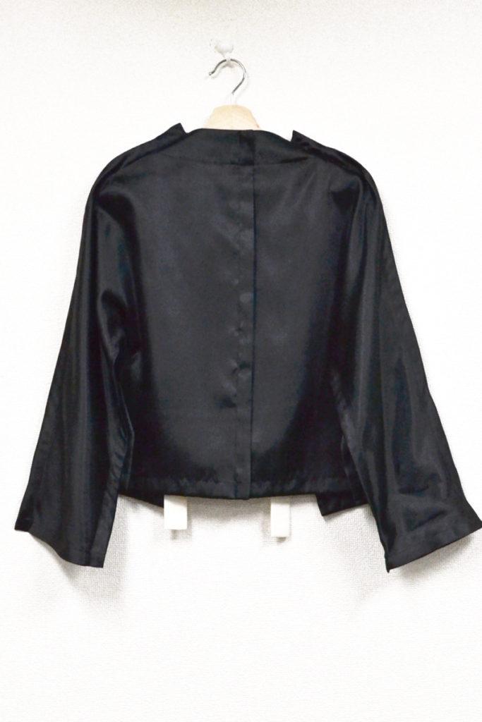 AD2012 2012AW/二次元期 ポリエステル ジャケットの買取実績画像