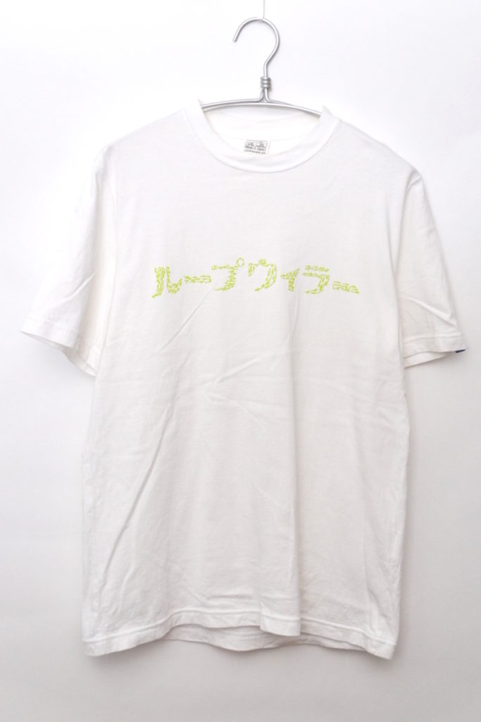 mogno6 カタカナロゴ Tシャツ