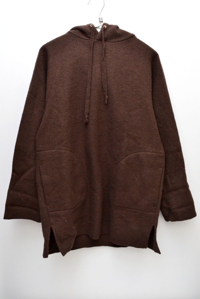2018AW/SMOCK PARKA 2 スモックパーカー