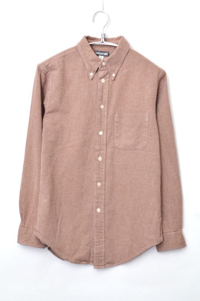 Frisco 1950~1960s SUBTERRANEANS STYLE B.D. COLLAR SHIRT BDシャツ