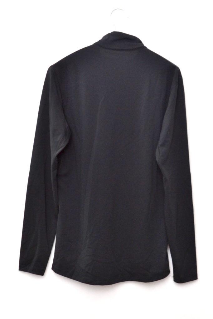 PHASE AR ZIP NECK LS フェイズAR ジップネックシャツ カットソーの買取実績画像