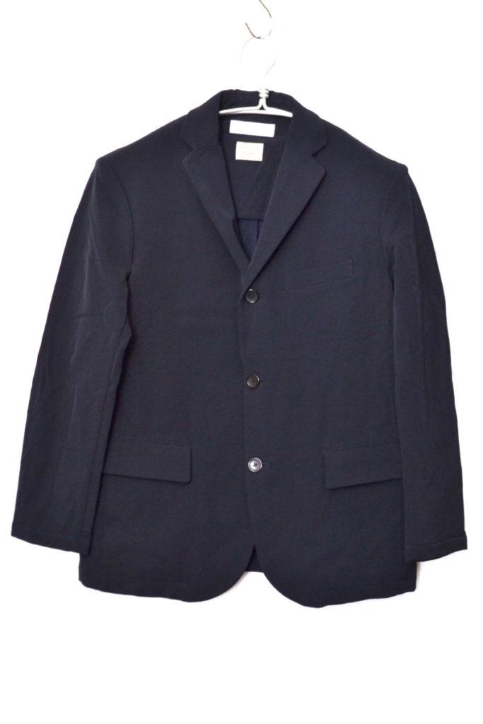 salacona fabric BY TORAY ナイロン リヨセル 3B ジャケット