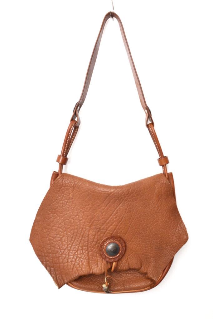 Leather Shoulder Bag レザー ショルダー バッグ