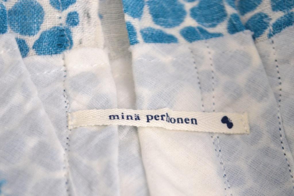 oasis オアシス リネン スカートの買取実績画像