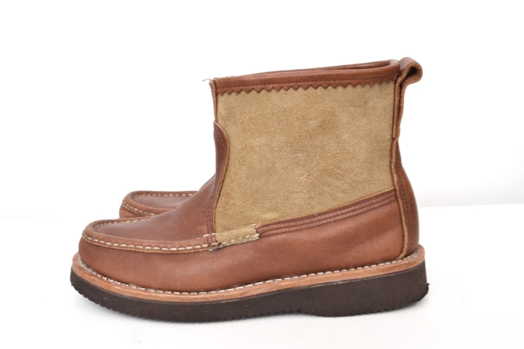 Knock-A-Bout-Boot ノックアバウト ブーツの買取実績画像