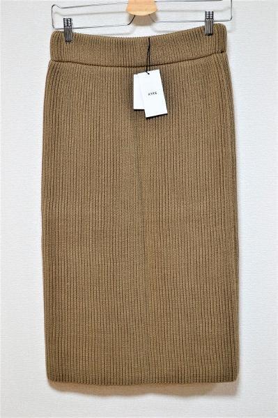 リブニットスカートの買取実績画像
