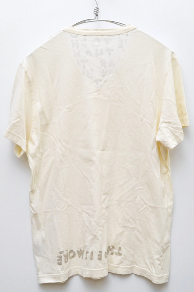 2009aw/エイズTシャツの買取実績画像