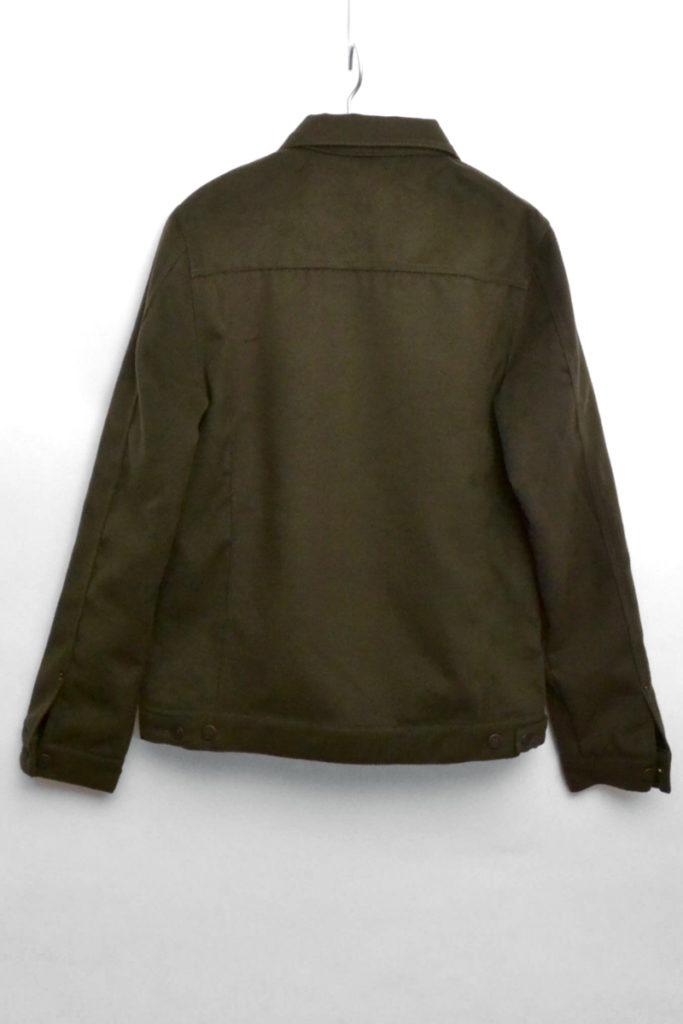 2016AW/ GB16WT/JKT01/ Blues JKT ブルースジャケット メルトンの買取実績画像