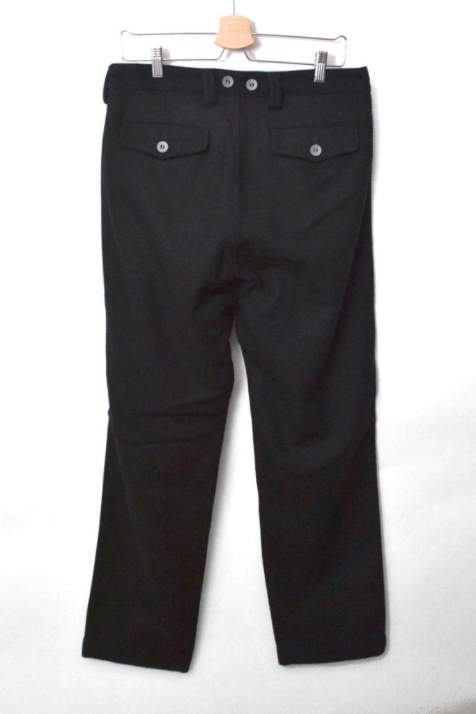 ×LYBRO /Pleated Wool Chino プリーツウール チノパンツの買取実績画像