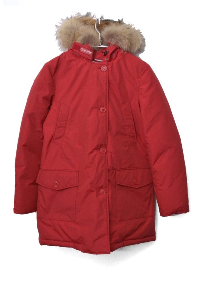 ARCTIC PARKA 60/40 RAMAR CLOTH アークティックパーカ ファーフード ダウン ジャケット
