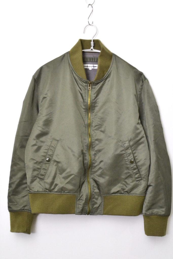 MA-1 modern flight jacket フライトジャケット