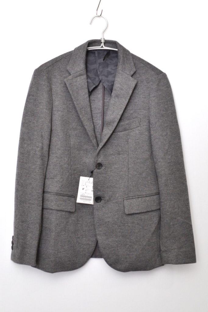 Wool MIXジャージジャケット