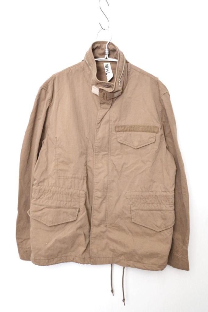 × ALPHA INDUSTRIES ◆ ミリタリー ジャケット コート