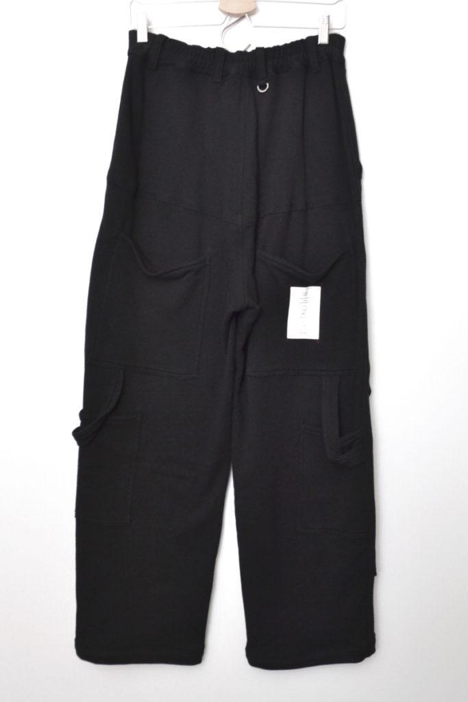 SYU.HOMME/FEMM/2018SS/Relax Work pants リラックス ワーク パンツの買取実績画像