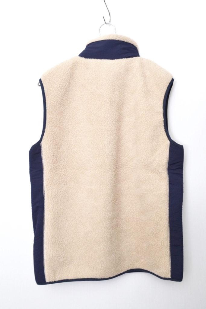 STAVELY Fleece Vest フリースベストの買取実績画像