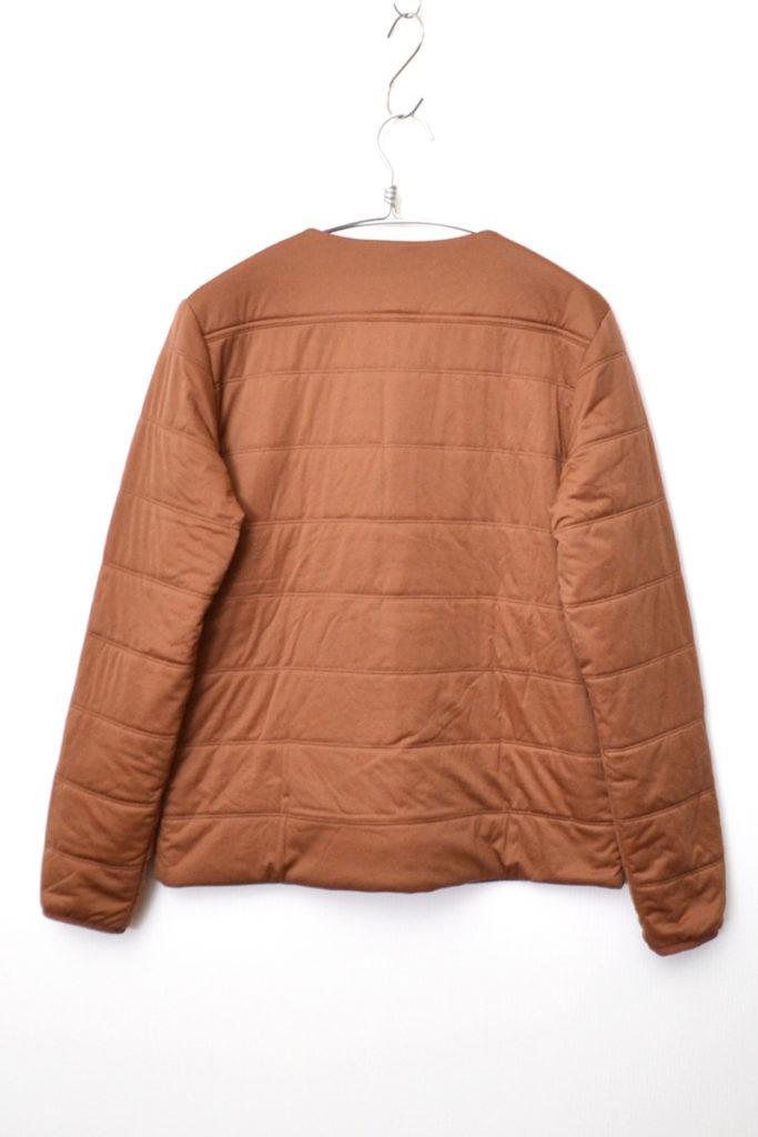 フレキシブルインサレーション 中綿カーディガン ジャケットの買取実績画像