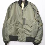 L-2B TOPS APPAREL MFG.CO.,INC. フライトジャケット