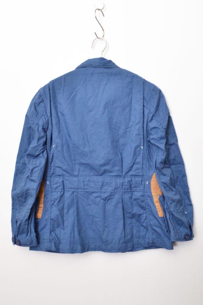 パッチワーク ステッチ ジャケットの買取実績画像
