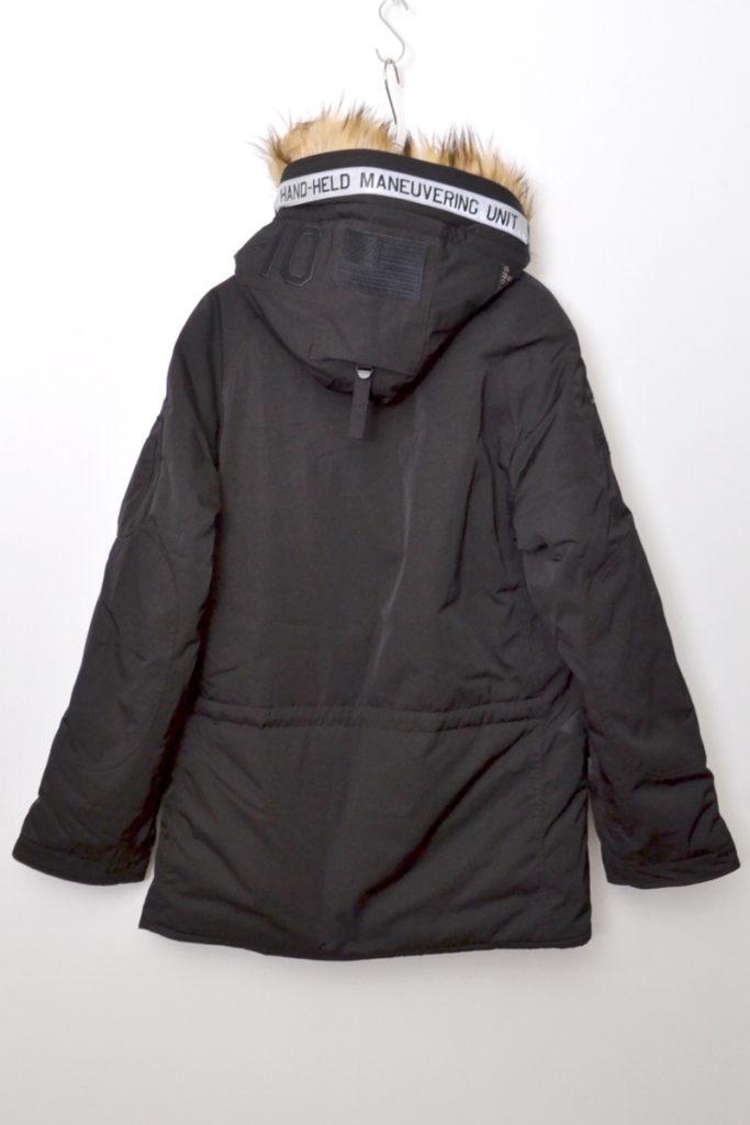 TYPE N-3B GT-10 フライトジャケットの買取実績画像