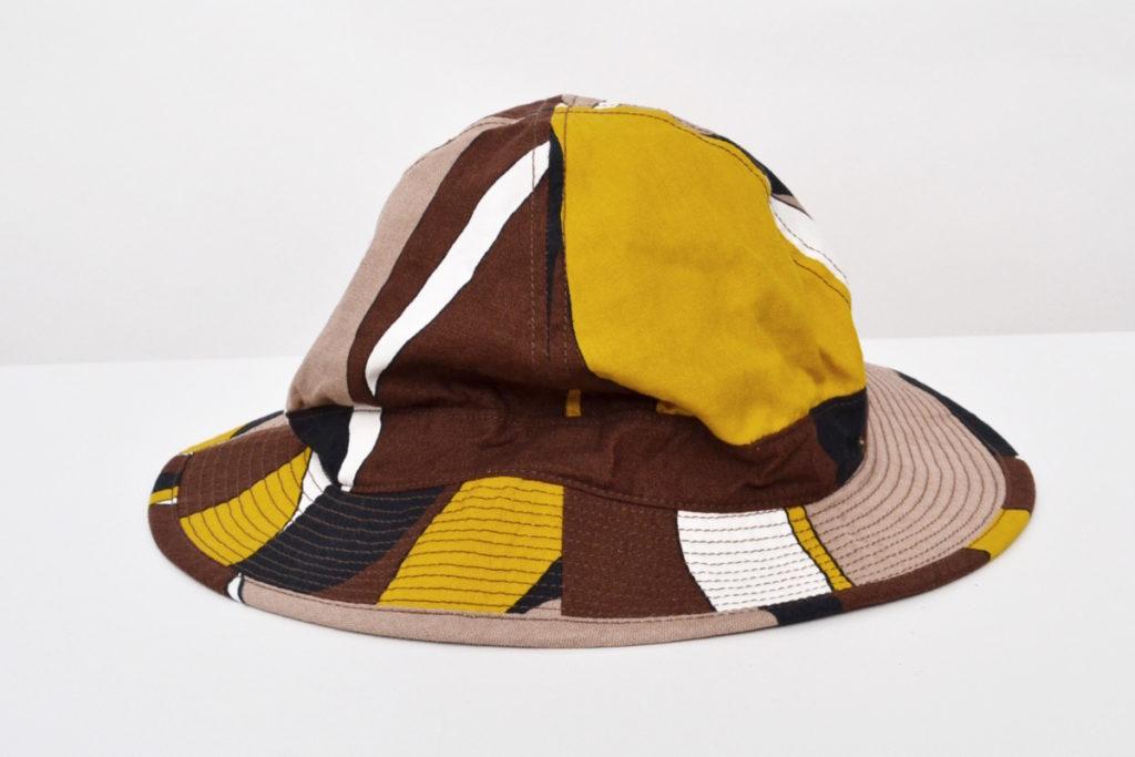 2018SS/U.S.NAVY HATの買取実績画像