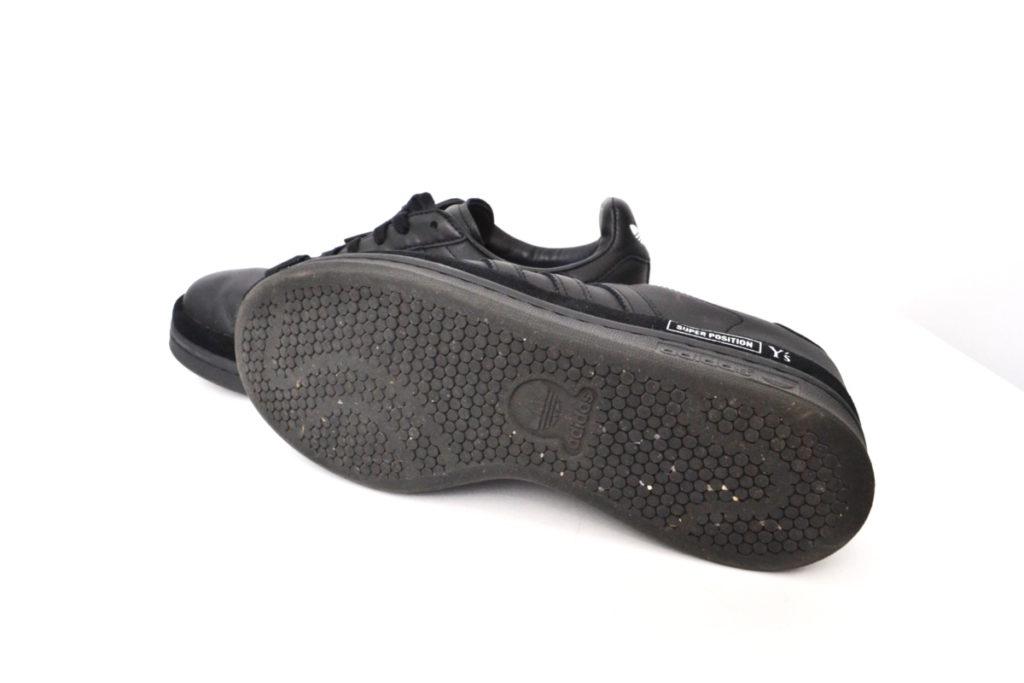 × adidas ◆ 2019AW/CAMPUS STAN WEDGE キャンバス 厚底 スニーカーの買取実績画像