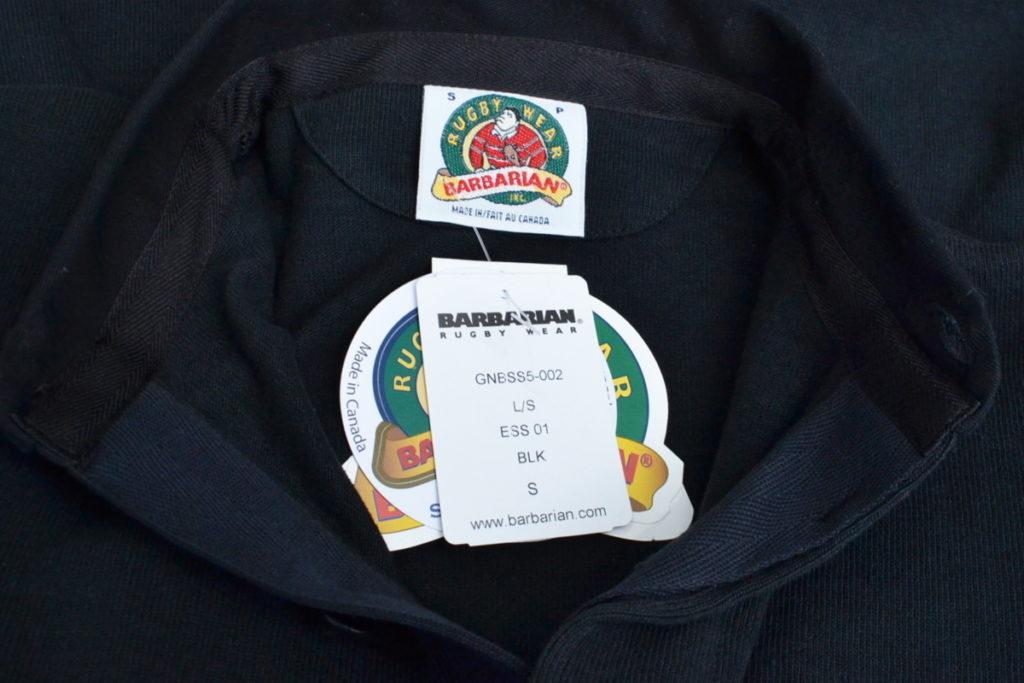 12oz ヘビーウェイト ラガーシャツの買取実績画像