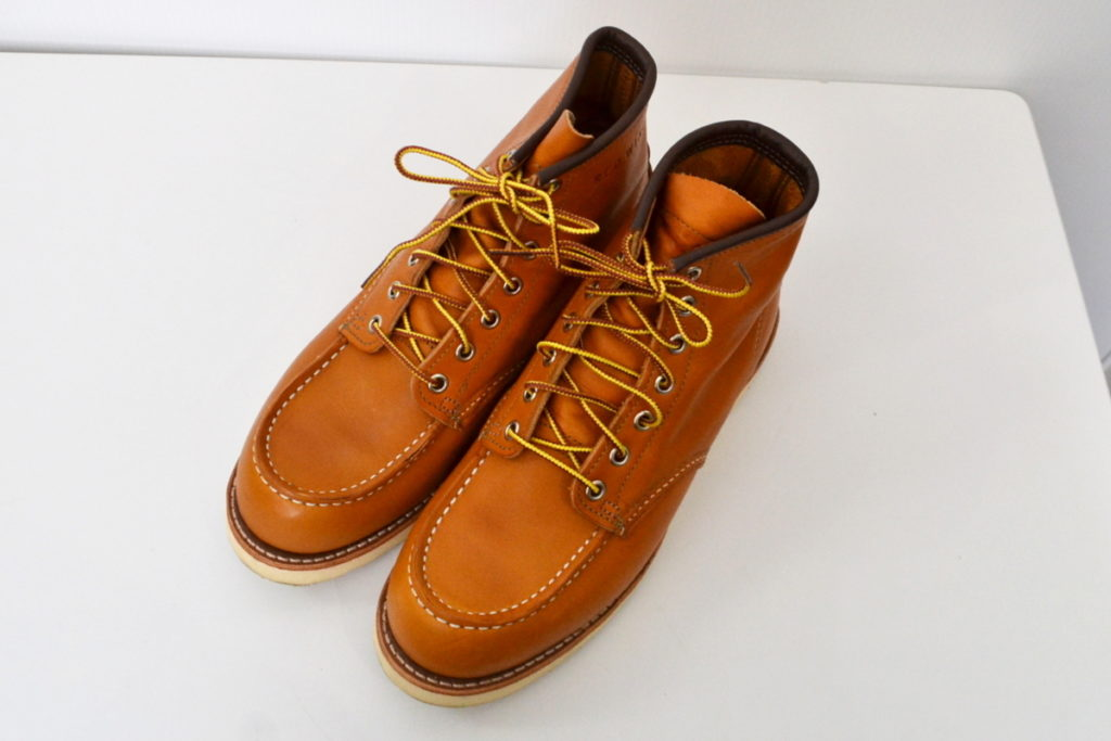 9875 The Irish Setter Sport Boot Moc-toe ハンティング ブーツ