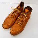 9875 The Irish Setter Sport Boot Moc-toe ハンティング ブーツ
