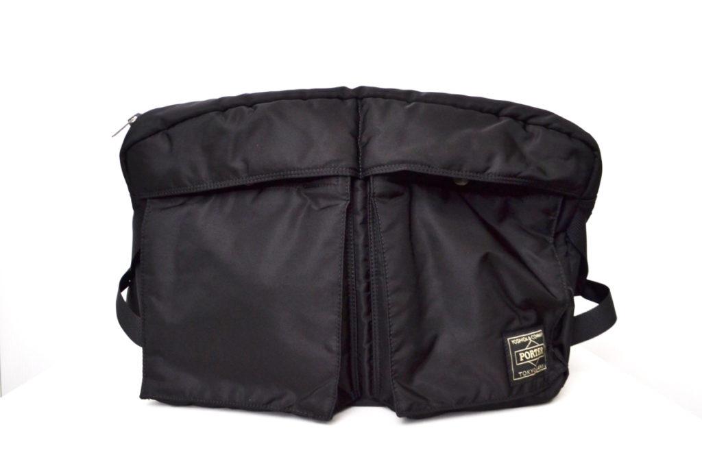 × ANREALAGE ◆ OVERSIZE WAIST BAG オーバーサイズ ウエストバッグ ショルダーバッグ