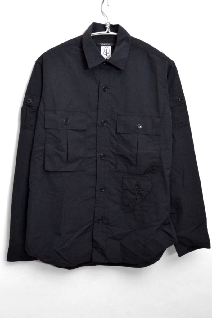 GFCP/ COMBAT HIKER SHIRT コンバットハイカーシャツ