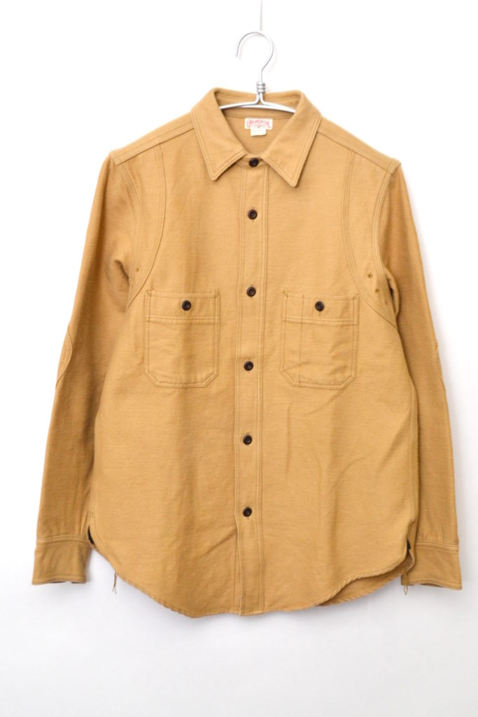 G.F.STIFEL Hammersmith 1930-1940s STYLE WORK CLOTHING シャツ