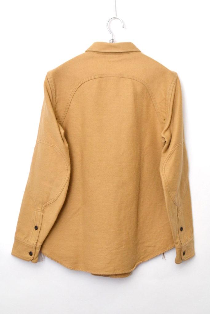 G.F.STIFEL Hammersmith 1930-1940s STYLE WORK CLOTHING シャツの買取実績画像