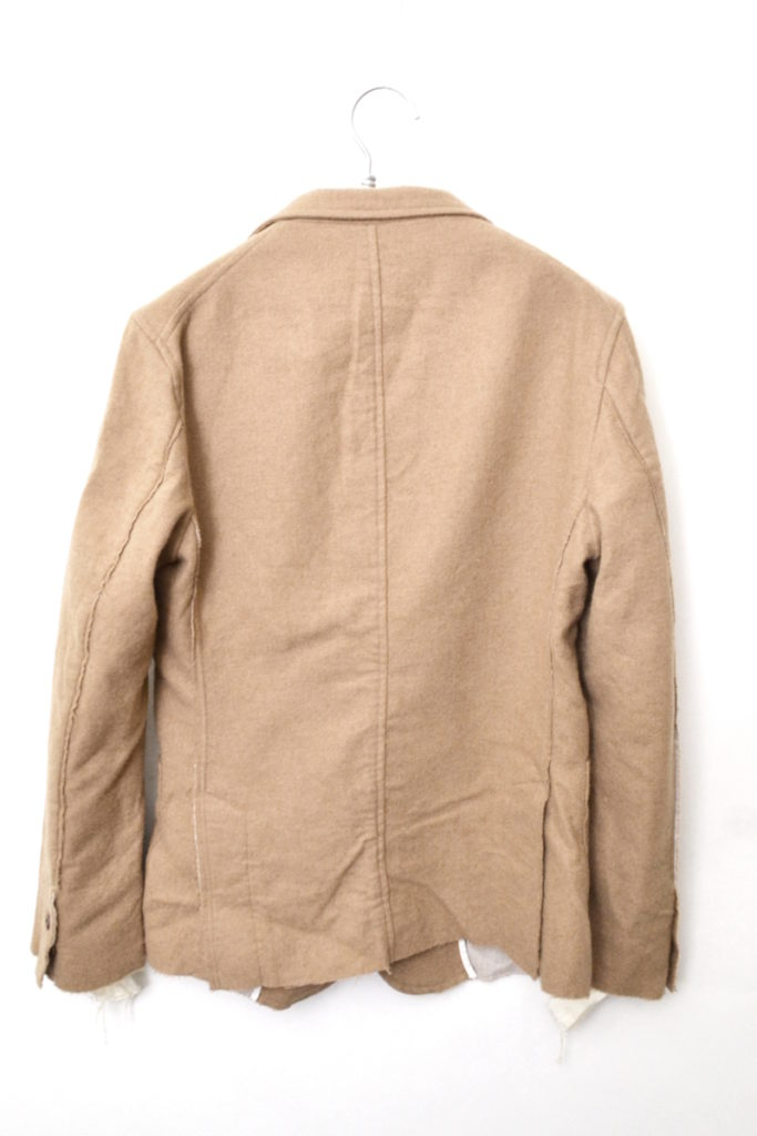 2013AW/camel sports jacket キャメル スポーツジャケットの買取実績画像