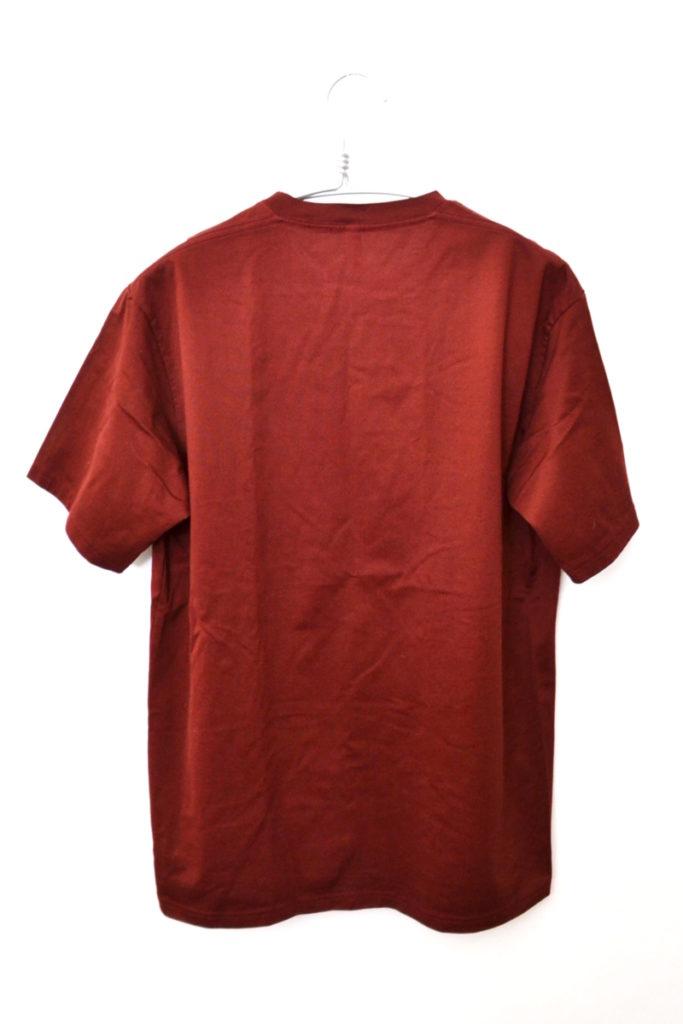 2019SS/60/2/ギザシルキー天竺クルーネックS/S Tシャツの買取実績画像
