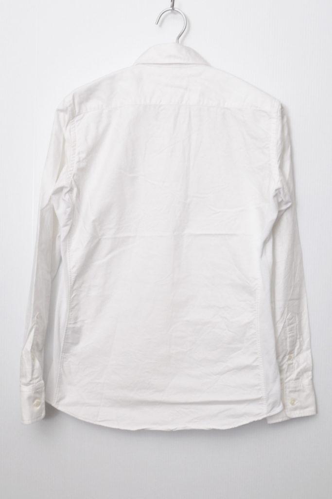 SIDE JERSEY SHORT B.D SHIRT サイドジャージー BDシャツの買取実績画像