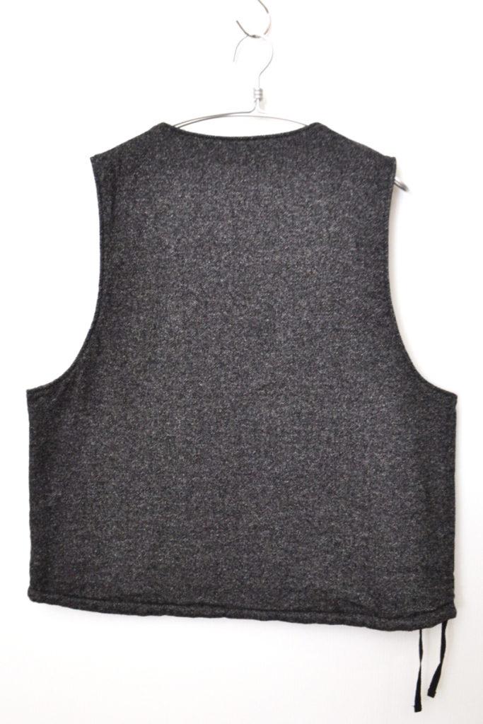 Cover Vest ウール カバーベストの買取実績画像