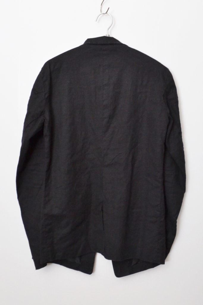 LINEN JERSEY JACKET リネン ジャージー ジャケットの買取実績画像