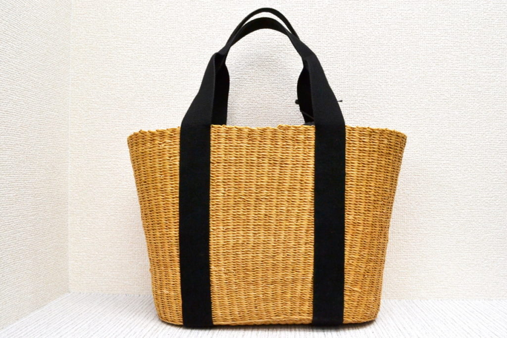 Basket Small バスケット かごバッグ